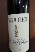 Languedoc  Corbières Château Gléon rouge 2018 75 cl