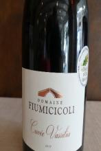 Corse Sartène Domaine Fiumicicoli Cuvée Vassilia Rouge 2017 75 cl