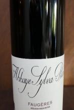 Languedoc  Faugères Abbaye Sylva Plana rouge la Closeraie 2020 75 cl