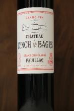 Bordeaux rouge Pauillac Lynch Bages Grand cru Classé 2010 75 cl