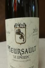 Bourgogne blanc Meursault