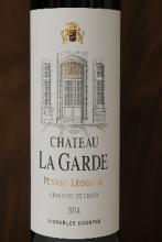 Bordeaux rouge Pessac Léognan Château