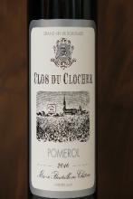 Bordeaux rouge Pomerol Clos du clocher 2010 75 cl