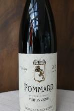 Bourgogne rouge Pommard vieilles vignes 2016 Fabien Coche 75cl