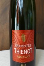 Champagne Thiénot  Brut 75 cl